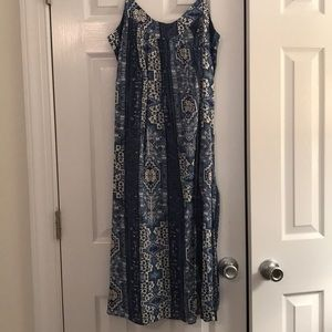 BNWT! Lucky summer dress!